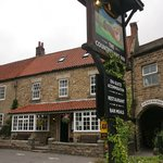 The Countryman's Inn Hunton a traditional village pub at the heart of it's community