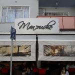 Foto di Manoushe