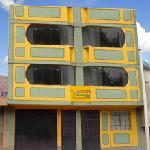 Photo de Puma Backpackers Hostel
