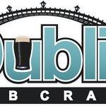 The Dublin City Pub Crawl Photo