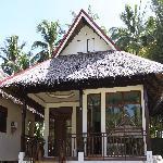 Foto de Island Dream Palm Paradise Resort