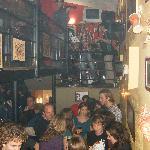 Six Irish Men Live @ CheSsenta Bar
