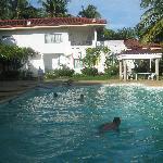 Dapitan Beach Resort Hotel