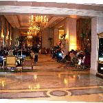 Lobby Lounge-Galiera