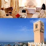 Hotel El Jebel *****L Taormina