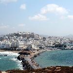 Naxos by..