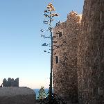 borgen i naxos