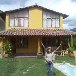 Photo de El Huerto Paraiso Sacred Valley Lodge