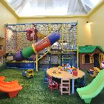 Kid´s Club for kids and teenagers included in the rate