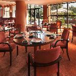 Brand New Lobby Lounge