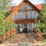 Flagstone Meadows Ranch B&B