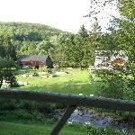 The Mountain Brook Inn Foto