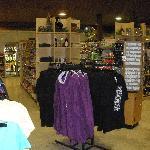 Inside Lodgepole Market