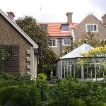 Olveston House & gardens