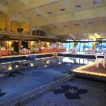 Indoor Smimming Pool