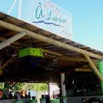 Alora Beach Club