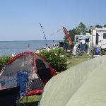 tent/ RV sites