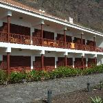 Parador Hotel El Hierro Foto