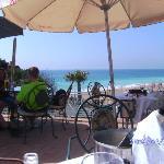 Alfresco Dining 2