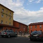 Villa Toskana A3 Hotel Foto