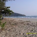 Strand beispiel