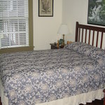 Foto de Cresson House Bed & Breakfast