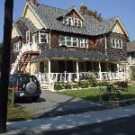 Armistead Cottage