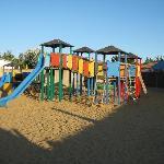sol a gogo play-park