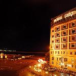 Hotel Başar In The Night