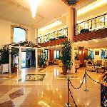 Photo de Basar Hotel