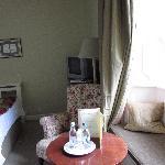 Room 3 at Ballynahinch