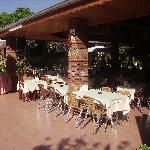 Restaurant Area!