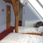 La Rustica Altstadthotel Foto