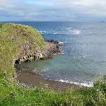 Aughris Cliff Walk Foto