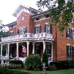 Victorian Mansion Inn