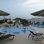 Naxos Imperial Resort & Spa Foto