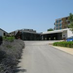 Foto de La Mola Hotel & Conference Centre