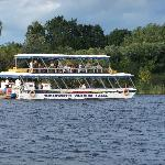 Upper Zambezi River Cruise
