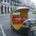 coco taxi!