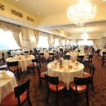 Raleigh grand ball room