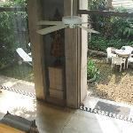 Bulgari Garden Suite