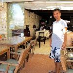 Kiyi Restaurant Bitez