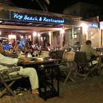 Kiyi Beach Restaurant