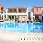 Sirena Residence & Spa Foto