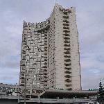 Photo of Hotel Belarus