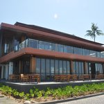 Photo of H Bistro at Hansar Samui
