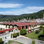 Hotel ISSEMyM Valle de Bravo
