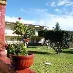 Jardin Hotel ISSEMyM