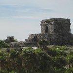 Talum Mayan Ruins