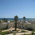 Foto de Ain Meriem Beach Village